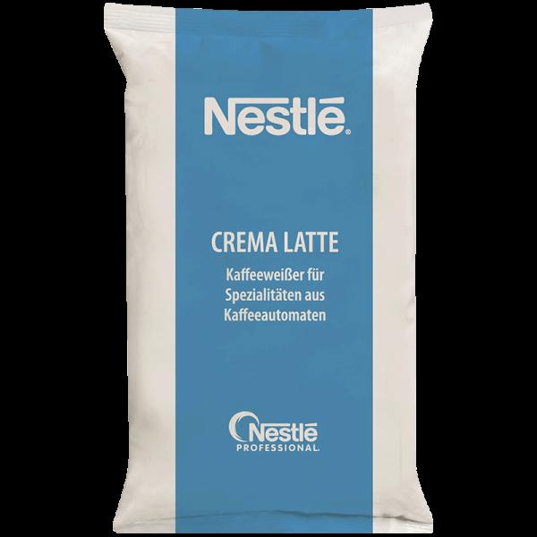 NESTLÉ_Crema_Latte