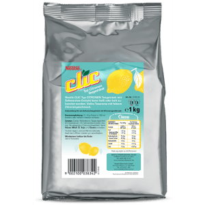 CLIC Lemon