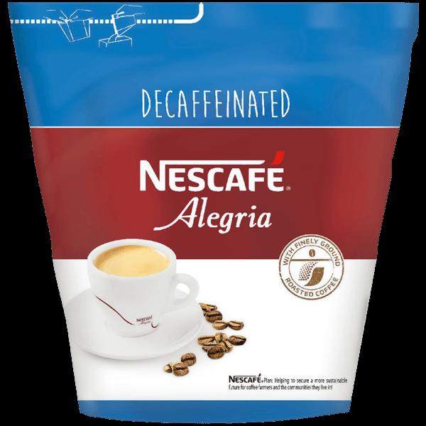 NESCAFÉ Alegria Entkoffeiniert