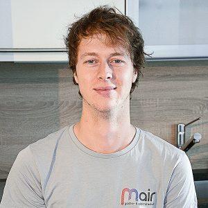 Florian Mair