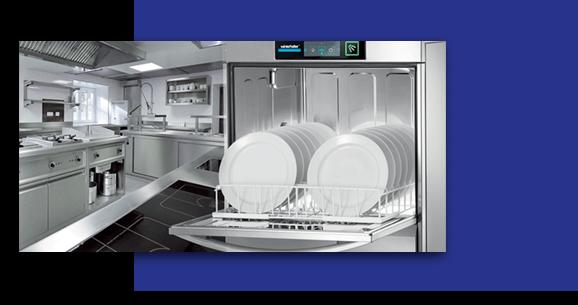 Gastrogeräte und Gastroeinrichtungen