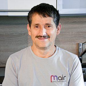 Mair Martin